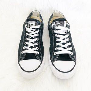 Converse All Star Black Sneakers Men's 10.5